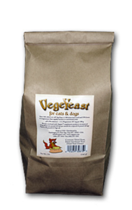 Vegeyeast levure de compassion circle