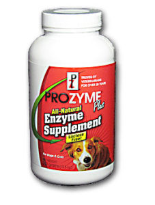 prozyme plus, enzymes digestives pour chien