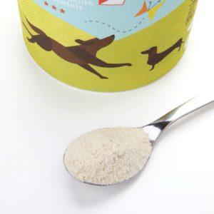 v-complète en poudre, complément pour chien
